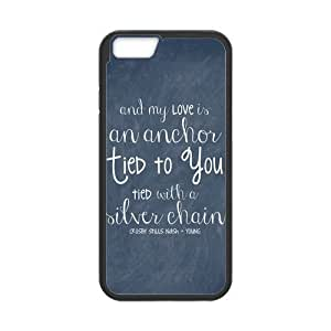 the Case Shop- Customizable For All Those Sleeping iPhone 6 4.7 Inch TPU Rubber Hard Back Case Cover Skin , i6xq-386