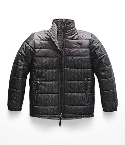 The North Face Kids Boy's Reversible Mount Chimborazo Jacket...