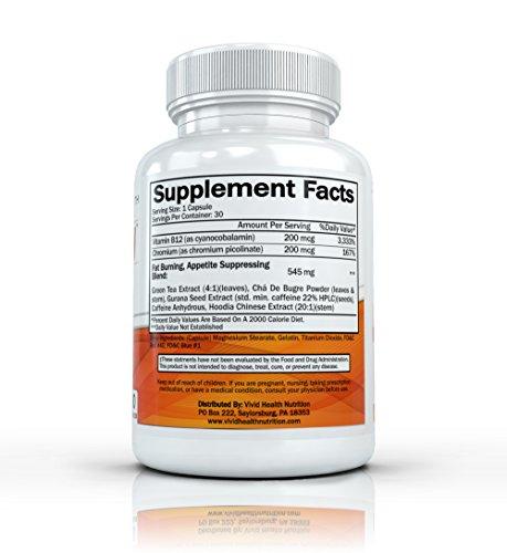 LIPOZIN with Hoodia (4 Bottles) - High Performance Weight ...