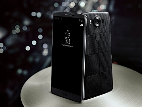 LG H901 64GB Space Black