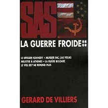 GUERRE FROIDE T04 (LA)