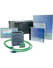 Siemens st70-300 - Kit iniciacion metal duro integral s7-1200+kp300 basic