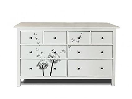 banjado yourdea - Adhesivo para muebles, 160 cm x 95 cm, para cómoda IKEA