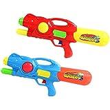 2 Pack Super Blaster Water Gun Soaker Toy for Kids