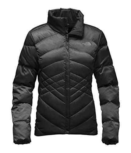 Aconcagua Down Jacket - The North Face Women's Aconcagua Jacket - TNF Black - S (Past Season)