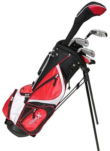 Merchants of Golf TOUR X 5PC
