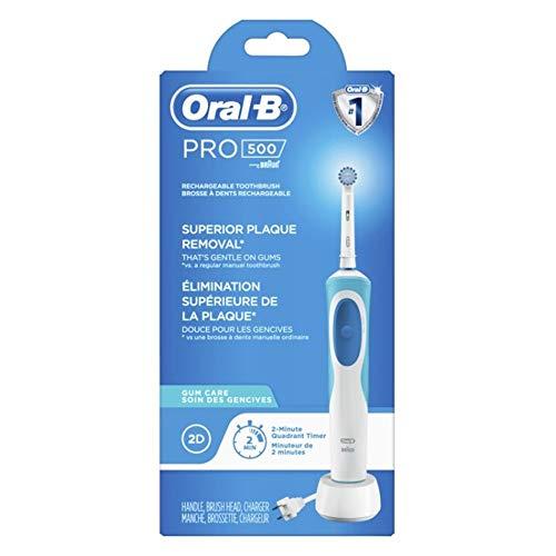 Oral-B Pro 500 Sensitive