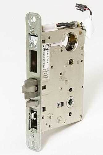 Corbin Russwin ML20906 LL 626 SAF Electric Mortise Lock, 10