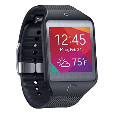 Samsung Gear 2 Neo Smartwatch - Black (US Warranty) ***Discontinued by Manufacturer***