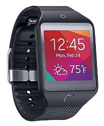 Samsung Gear 2 Neo Smartwatch - Black (US Warranty)