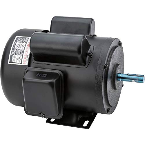 Grizzly G2532 Single-Phase Motor, 1 -
