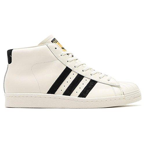 Adidas Originals Mænds Pro Model Vintage Dlx Sneakers B35246,10.5