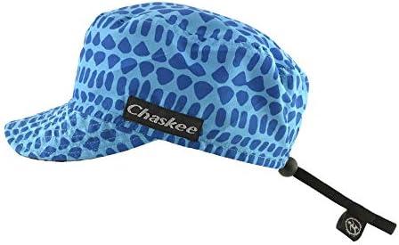 Chaskee Kinder Reversible Cap Basecap