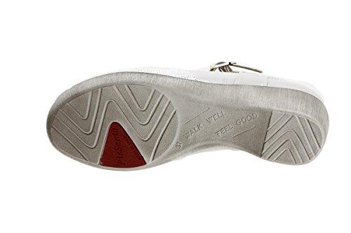 Sandales Semelle Chaussure 180157 Confort Hielo Amovible Femme à PieSanto Grecia dTxw4fqRd