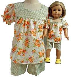 一致する少女と人形Shortコットンショーツサイズ6   B00YKGQ16C, アンの部屋:3f74ad1d --- arvoreazul.com.br