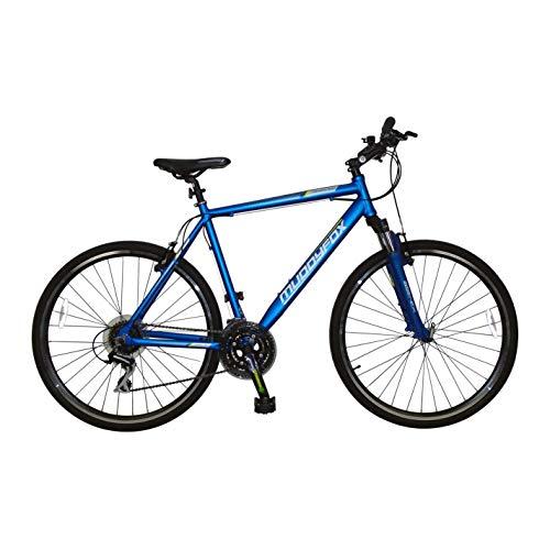 Muddyfox Unisex Tempo 300 Hybrid Bike