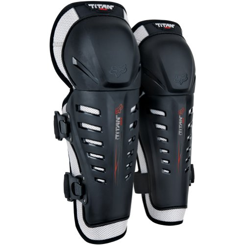 Fox Racing Shin Guard - 7