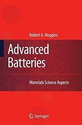 Advanced Batteries