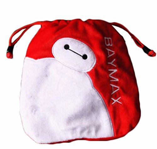 rare Schultertasche Tasche Shoulder Bag Rucksack reisetaschen Groß Held Plush new