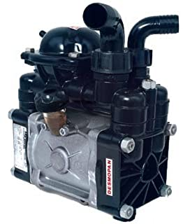 Amazon hypro d70 diaphragm pump with gearbox 9910 d70gr home hypro d70 diaphragm pump 9910 d70 ccuart Gallery
