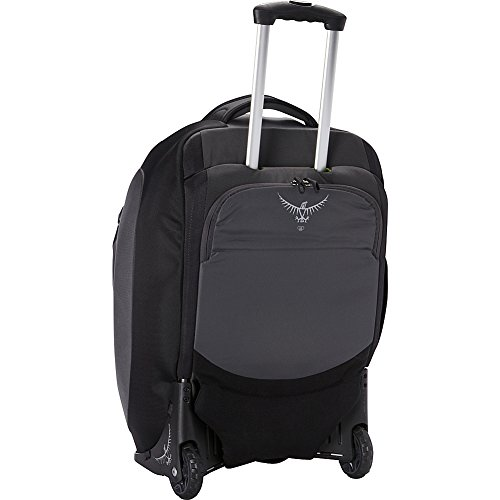 "Osprey Meridian 60L/22"" Carry-On (Metal Grey)"