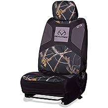 Amazon Com Teal Camo Seat Covers
