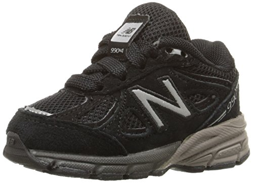 New Balance Kids' KJ990V4 Infant Running Shoe – DiZiSports Store