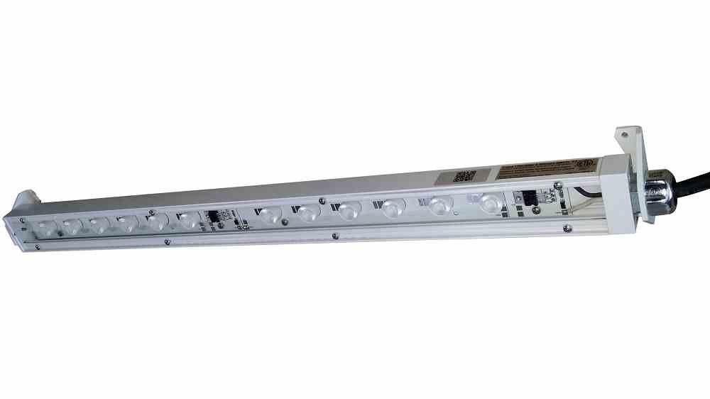 25ワットLEDキャビネットライト器具 – 36
