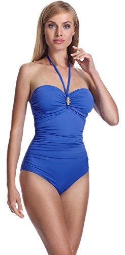 Modello Modellante Corpo Feba Costume N2LL6 per Bagno 506 da Donna HPpAxAqw18