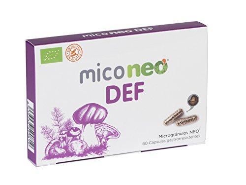 Mico Neo DEF Complemento Alimenticio – 60 Cápsulas