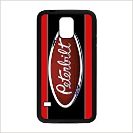 the latest a7db4 2e60a Amazon.com: Peterbilt Motors Logo Cell Phone Case for Samsung Galaxy ...