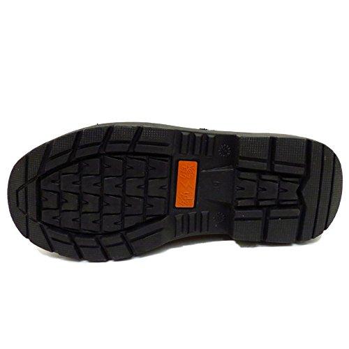 Herren Leder zum Schnüren Knöchel Arbeits Wandern Freizeit Wanderstiefel Schuhgrößen 6-10