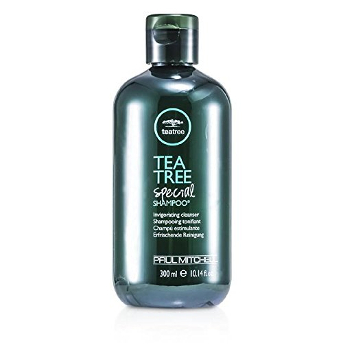 Paul Mitchell Tea Tree Special Shampoo 10.14 (Tea Tree Shampoo)