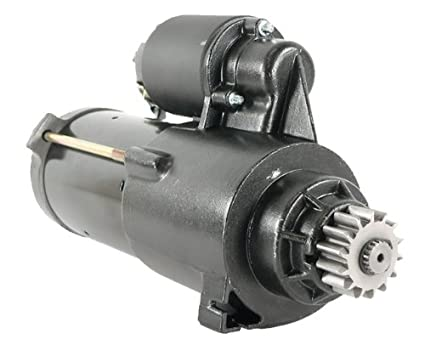 amazon com new starter fits mariner mercury marine engines 115lMercury Starter Parts #9