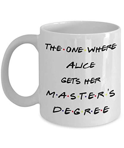 Pilot Established EST Gift for Friend Colleague Retirement Graduation Mother's Father's Day Birthday Anniversary 2017-15oz Color Changing Mug Magic Tea-Cup Heat Sensitive