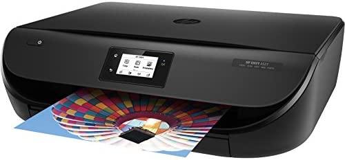 HP Envy 4526 All-in-One - Impresora multifunción color de ...