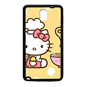 Zero Hello kitty Phone Case for samsung galaxy Note3 Case