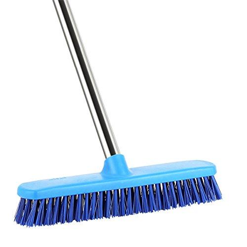 Floor Scrub Brush Commercial, YCUTE 51.6