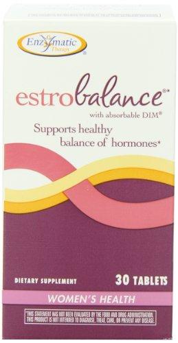 Enzymatic Therapy EstroBalance W /