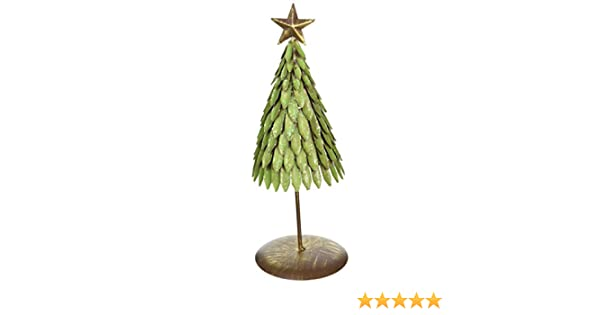 Sunset Vista Christmas Tree Ornament
