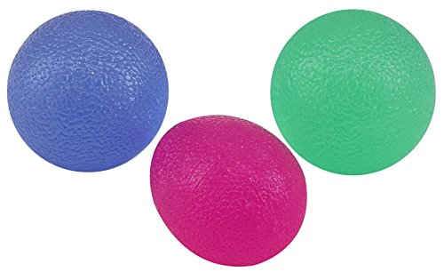 Empower Re Therapy Ball Trio