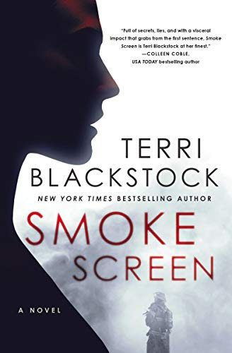 Smoke Screen by [Blackstock, Terri]