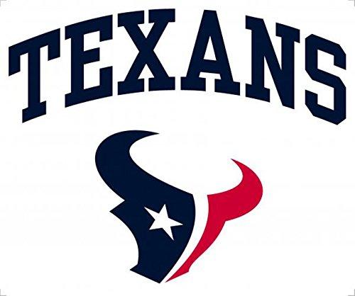 Houston Texans 8