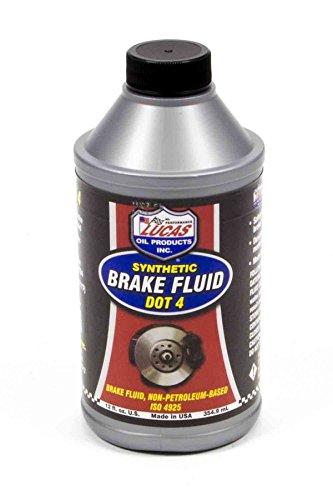 Dot Lucas - Lucas Oil Products LUC10827 Dot 4 Brake, 384. Fluid_Ounces