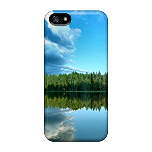 Premium Cases For Iphone 5/5s- Eco Package - Retail Packaging