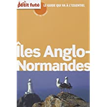 ÎLES ANGLO-NORMANDES 2012