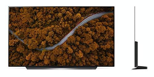 LG OLED 55 Inch 4K Smart Tv-55CX (2020)