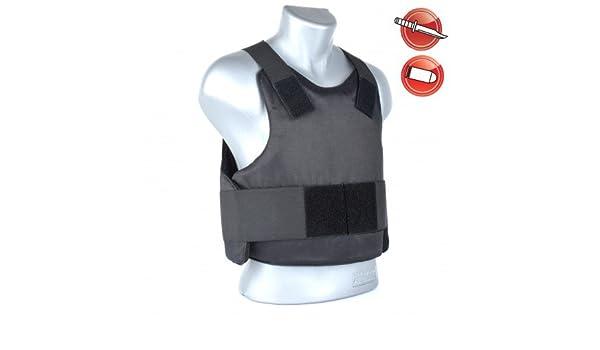 Cop de Varilla Ae Punto - Chaleco (kr1) inklusivive ...