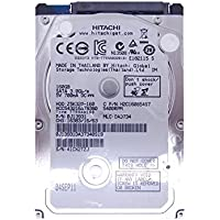 160GB Hitachi Travelstar Z5K320 2.5-inch SATA Hard Disk Drive (5400rpm, 8MB cache, 7mm)