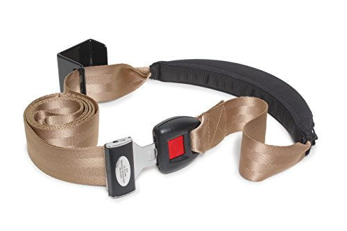 604 Manual - OPTP Patient Stabilizer Strap (604)